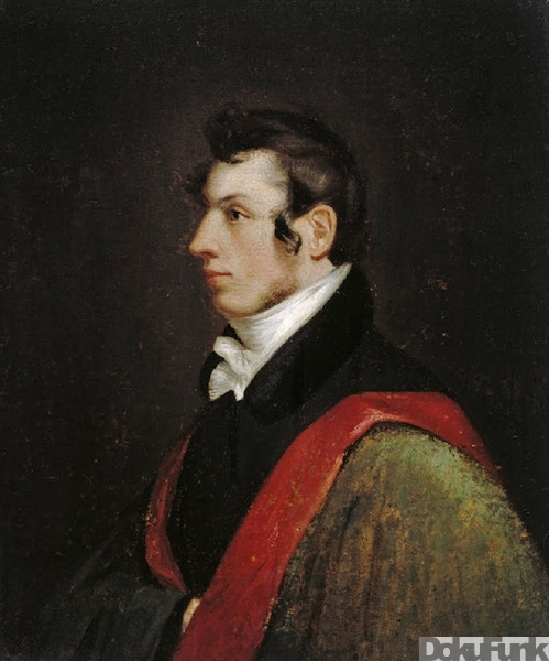 1812, Smithonian National Portrait Gallery, Washington DC