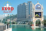 DX-Forum - XX9D – Macau