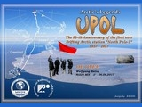 The 80-th Anniversary of the first ever drifting Arctic station 'North Pole-1'...