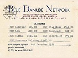 Blue Danube Network