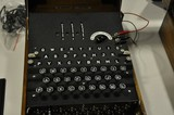 The ENIGMA and other Historic Cipher Machines. Introduction to the Enigma - Part...