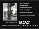 BBC Transmission, Ariel Radio Group (Warwick) Expedition to Orkney for first...
