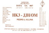 #6/7 - HK3-JJH/ØM - xxx 1998,  March 1999