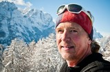 Andy, OE7AJH, hat den Mount Everest geschafft