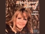 Hildegard Knef, but not K3NEF
