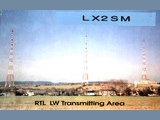 RTL LW Transmitting Area, Toulouse, France (1995)