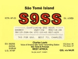 Voice of America Sao Tome Transmitting Station (2004)